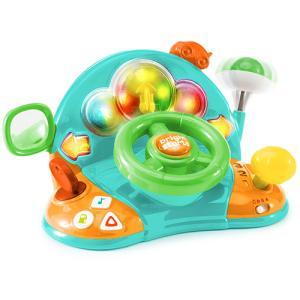 知育玩具 赤ちゃん ライツ&カラーズ・ドライバー|nicoly