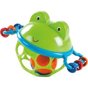 ラトル がらがら 赤ちゃん 玩具 ジングル&シェイク・パル|nicoly