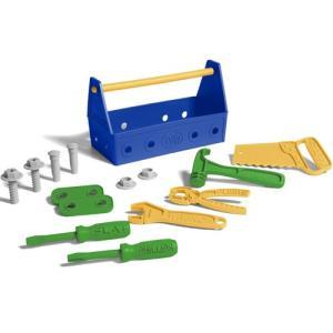 大工 工具 おもちゃ 知育玩具 ツールセット|nicoly