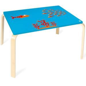 テーブル フィッシュ 机 子供用 テーブル 子供部屋 インテ...