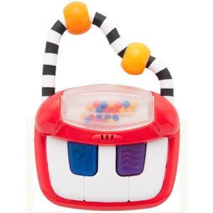 知育玩具 おもちゃ マイファースト・キーボード nicoly