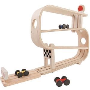 プラントイ ランプレーサー おもちゃ 1歳 2歳 3歳 男の子 女の子 スロープトイ|nicoly