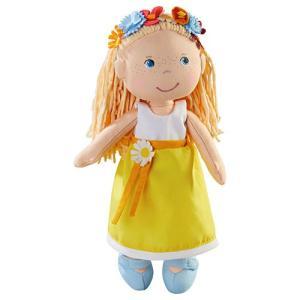 ハバ HABA ウェンディー ぬいぐるみ 人形 着せ替え ドール 赤ちゃん 子供 ドイツ 玩具|nicoly