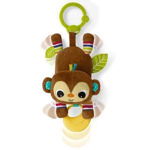 Kids2 バナナ・モンキー ベビーカー おもちゃ おでかけ|nicoly