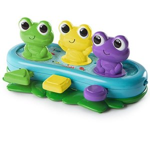 Kids2 ボップ&ギグル・フロッグス 知育玩具 赤ちゃん ベビー nicoly