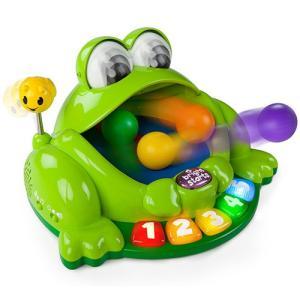 Kids2 ポップ&ギグル・ポンドパル 知育玩具 赤ちゃん ベビー nicoly