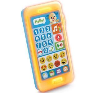 わんわんのバイリンガル・スマートフォン 知育玩具 0歳 1歳 2歳 赤ちゃん ベビー nicoly
