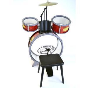 知育玩具 楽器玩具 音楽 ロックドラム nicoly