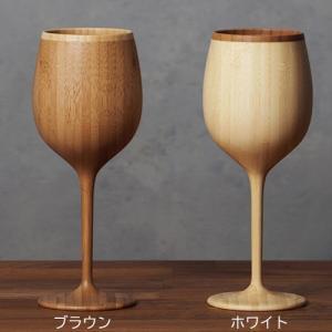 ワイングラス 木製 コップ RIVERET リヴェレット ボルドー
