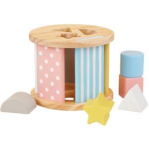 積み木 ブロック 木のおもちゃ シュガーボックス|nicoly
