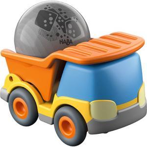 HABA ハバ クラビューカー・ダンプ 車のおもちゃ 乗り物|nicoly