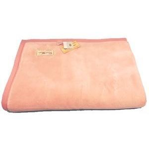 あったまり毛布  ピンク シングル 日本製 軽量で暖かい 送料無料|niconicogenkimura|02