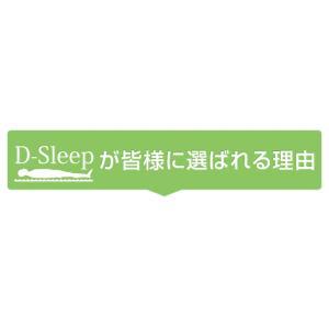 ブリヂストン 「D-sleep」ディースリープマット シングル 腰痛対策 【送料無料】|niconicogenkimura|03