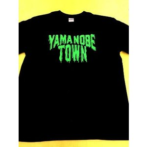 YAMANOBE TOWN Tシャツ スライムバージョン niconicogenkimura