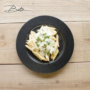 Bitz/ビッツ ディナープレート 直径27cm ストーンウェア 北欧 デンマーク  皿 おしゃれ ...