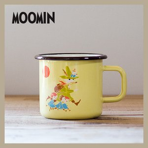 Moomin/ムーミン ムーミンマグ ヴィンテージ スナフキン|niconomanimani