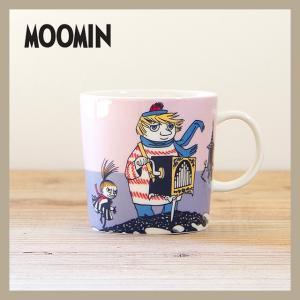 Moomin/ムーミン  ムーミン マグ 300ml トゥティッキー  ARABIA/アラビア niconomanimani