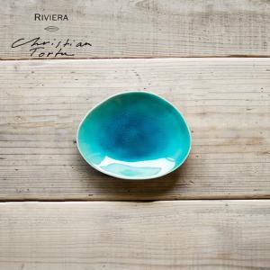 Riviera/リヴィエラ ブレッドプレート16cm  ■メーカー:costa nova ■サイズ:...