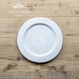 PLANO/プラーノ ディナープレート 29cm ストーンウェア COSTA NOVA/コスタ・ノバ 北欧 食器 洋食器 中皿 大皿 主菜皿 盛り皿 ワンプレート カフェ おしゃれ|niconomanimani