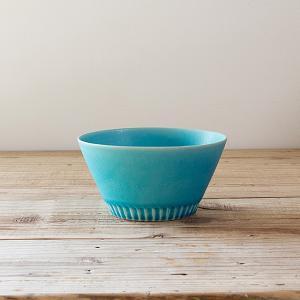 SAKUZAN/作山窯 Stripe ボウル 小鉢|niconomanimani