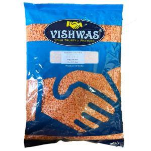 レンズ豆 1kg  ヒラマメ/マスールダールの挽き割り 賞味期限2022.6.30 レッドレンティル