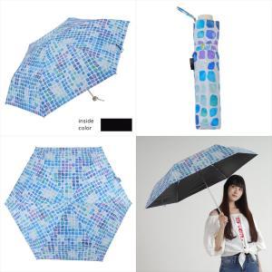 日傘 レディース 晴雨兼用 折りたたみ傘 遮光 遮熱 丈夫 耐風 大きめ プール  ニフティカラーズ niftycolors