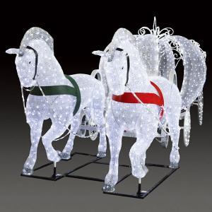 【特長】 クリスマスやイベント等、素敵な演出にぜひどうぞ! 【サイズ】W2200×D7500×H25...