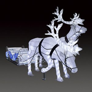 【特長】 クリスマスやイベント等、素敵な演出にぜひどうぞ! 【サイズ】W1000×D4100×H20...