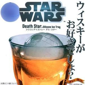 STAR WARS スターウォーズ シリコンアイストレー デス・スター|nigiwaishouten