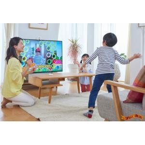 【お得なセット】 テレビにうつって!リズムでえいご♪ ワンダフルチャンネル + ACアダプター nigiwaishouten 07