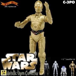 STAR WARS メタコレ スターウォーズ ♯04 C-3PO nigiwaishouten