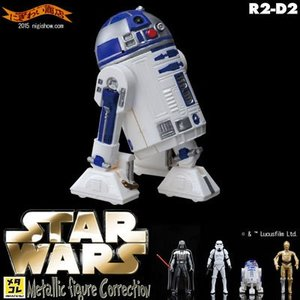 STAR WARS メタコレ スターウォーズ ♯03 R2-D2|nigiwaishouten