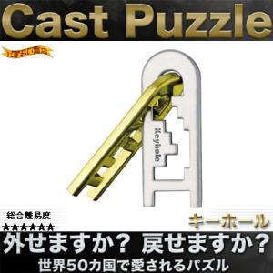 キャストパズル (キャストキーホール) nigiwaishouten