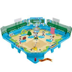 ドラえもん野球盤 (3Dエース スタンダード)|nigiwaishouten