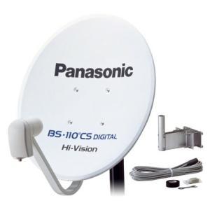 パナソニック 40型BS・110度CSデジタルハイビジョンアンテナ TA-BCS40RK1|nihon-s