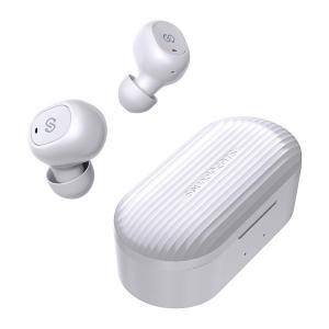 SoundPEATS(サウンドピーツ) TrueFree+ Bluetooth 5.0 完全ワイヤレ...