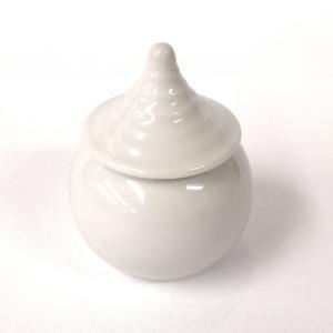 水玉 陶器 神具 神棚「水玉 1.5寸」|nihondou-webshop
