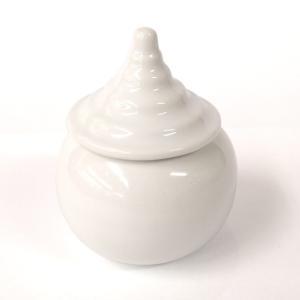 水玉 陶器 神具 神棚「水玉 2.0寸」|nihondou-webshop