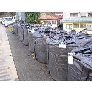 耐候性大型土のうAK-3Y(3年対応) 10袋で1梱包