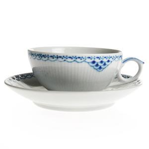 ロイヤルコペンハーゲン プリンセス ティーカップ&ソーサー 104-080|nihonnotsurugi