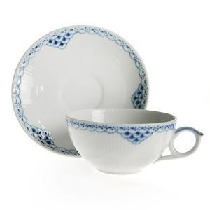ロイヤルコペンハーゲン プリンセス ティーカップ&ソーサー 104-080|nihonnotsurugi|02