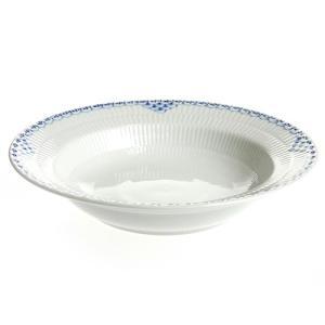 ロイヤルコペンハーゲン プリンセス スーププレート 21cm 104-604|nihonnotsurugi