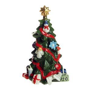 ロイヤルコペンハーゲン アニュアル クリスマス ツリー 2017 1-021-112|nihonnotsurugi