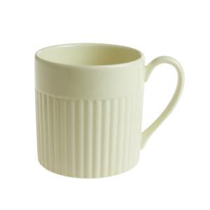 ウェッジウッド エドミー プレーン マグカップ