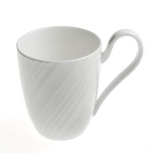 ウェッジウッド (WEDGWOOD) 101 エスリアル マグカップ 0.4L|nihonnotsurugi