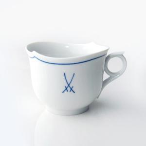 マイセン マイセンマーク マグカップ 28576|nihonnotsurugi