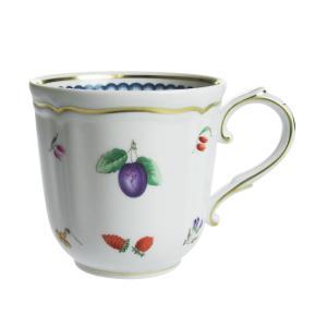 ウィンターSALE / リチャード・ジノリ イタリアンフルーツ マグカップ 400ml nihonnotsurugi