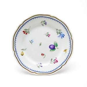 リチャード・ジノリ イタリアンフルーツ プレート 17cm 03-0210|nihonnotsurugi