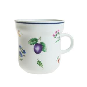リチャード・ジノリ フェリーチェプルーン マグカップ|nihonnotsurugi