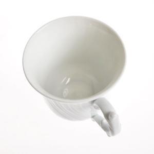 リチャード・ジノリ ベッキオホワイト マグカップ 350ml|nihonnotsurugi|03